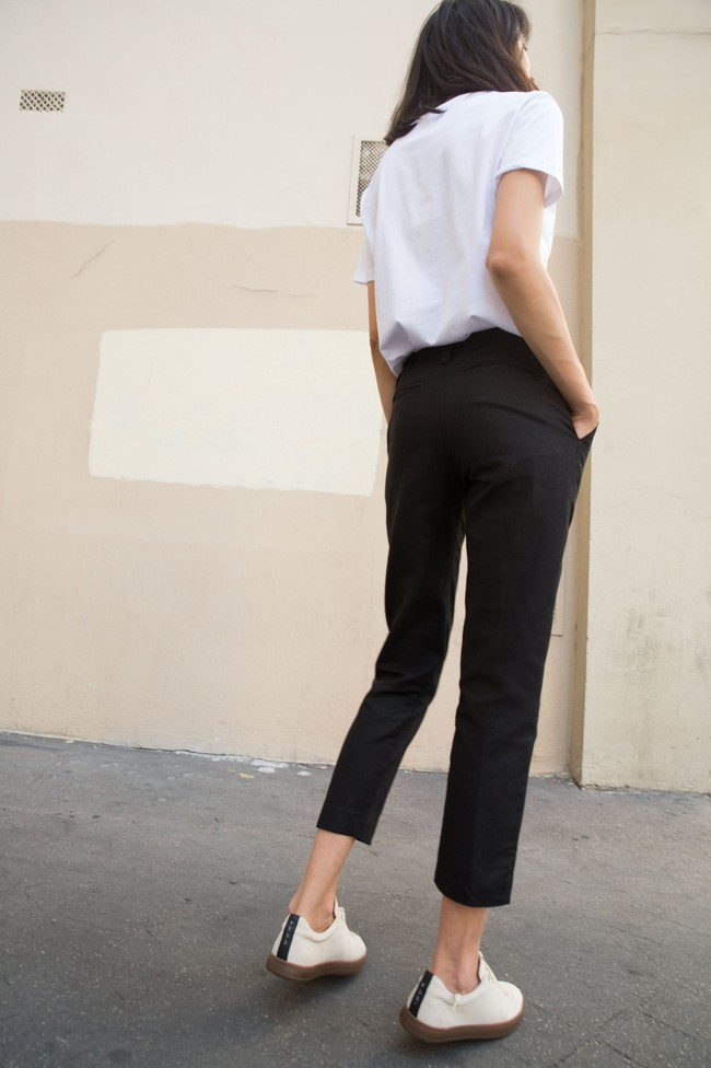 Pantalon stockholm - Noyoco num 10
