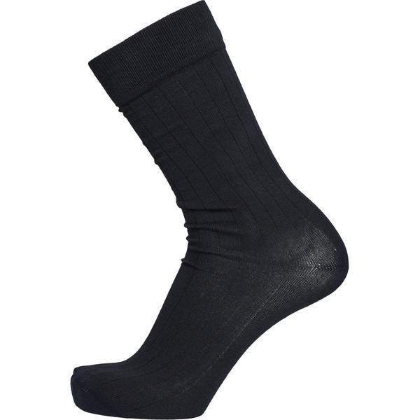 Pack de 4 paires de chaussettes en coton bio - Knowledge Cotton Apparel