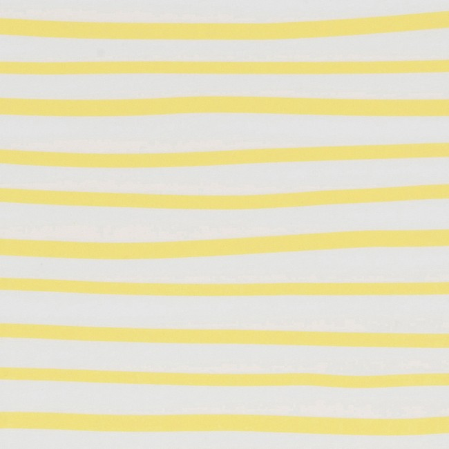 T-shirt en coton bio yellow esperanza - Bask in the Sun num 2