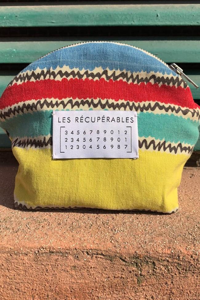 Pockette seventies - kool - Les Récupérables num 1