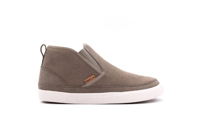 Chaussures recyclées tahoe brindle - Saola num 2