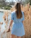 Robe-chemise alicia - April & C - 3