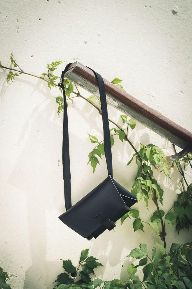 Kangaroo belt bag - Walk with me num 7