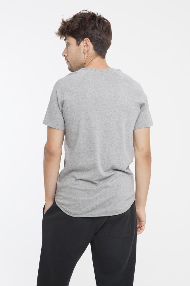 T-shirt en coton bio in bike we trust - Thinking Mu num 6