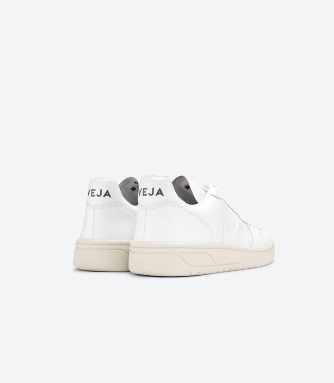 Baskets v-10 extra white - Veja num 2