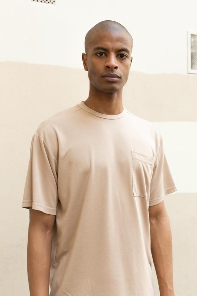 T-shirt coton bio gumi - Noyoco num 6