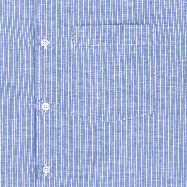 Chemise blue lorea - Bask in the Sun num 2