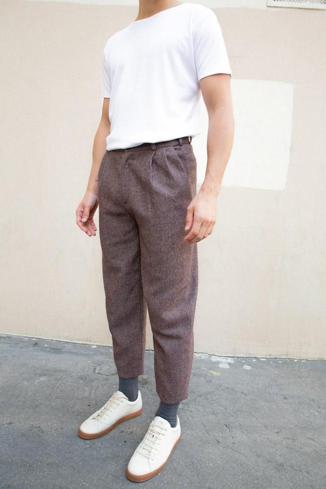 Pantalon cambridge - Noyoco num 6