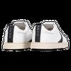 Chaussure en glencoe cuir blanc - O.T.A - 4