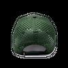 Wild cap – casquette technique recyclée [green wild] - Nosc - 3