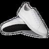 Chaussure en graviere cuir recyclé blanc - O.T.A - 5