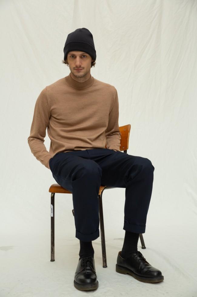 Pantalon stockholm - Noyoco num 5