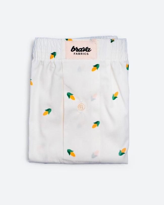 Corn party boxer - Brava Fabrics num 1