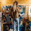Veste recyclée - la veste authentique camel - Hopaal - 3