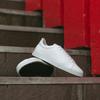 Chaussure en graviere cuir recyclé blanc - O.T.A - 4