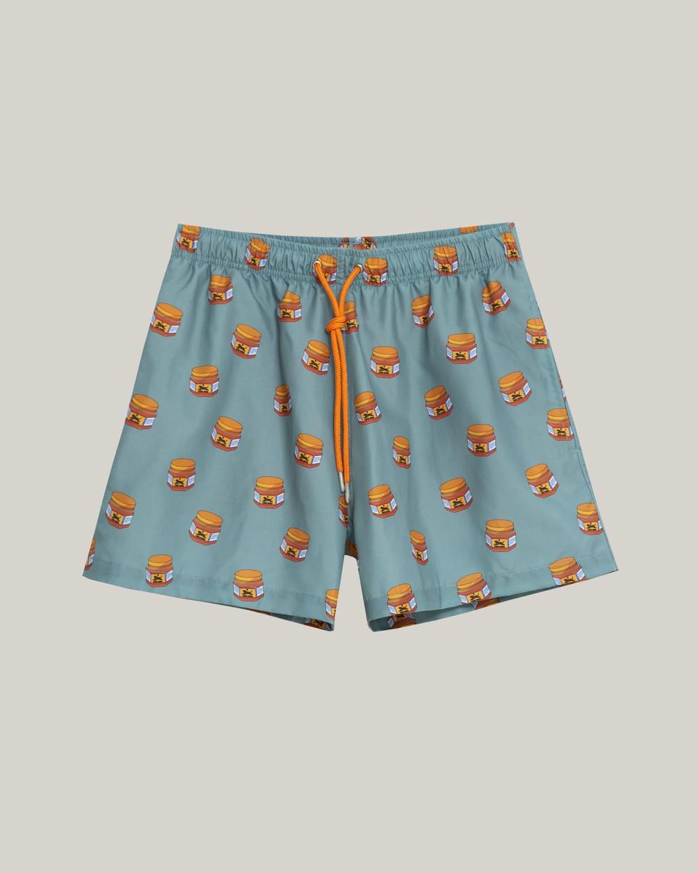 Tiger brava swimsuit - Brava Fabrics