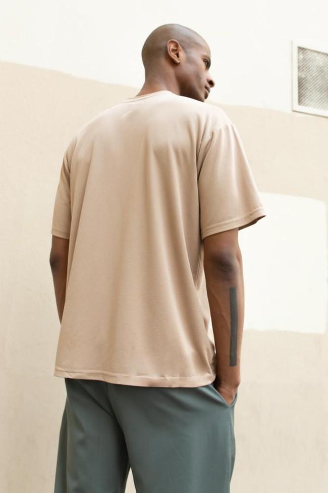 T-shirt coton bio gumi - Noyoco num 8
