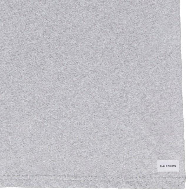 T-shirt grey isla - Bask in the Sun num 3
