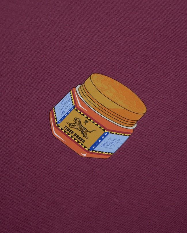 Tiger brava t-shirt - Brava Fabrics num 2