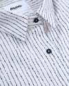 Rainy day printed blouse - Brava Fabrics - 5