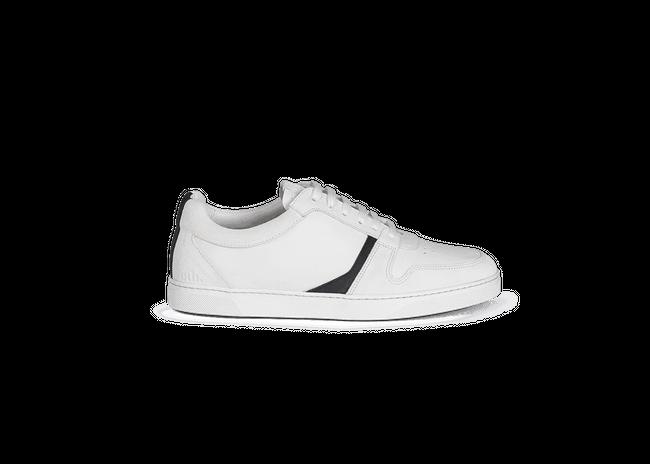 Chaussure semelle pneu recyclé suède off-white - glencoe - Oth num 3