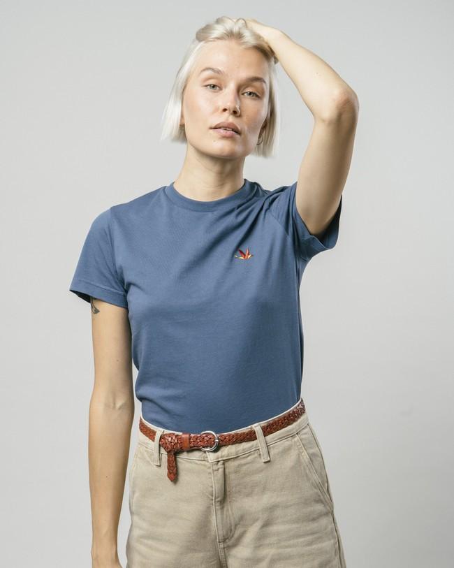 Bird's swarm womens t-shirt - Brava Fabrics