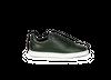 Chaussure en gravière cuir vert sapin - Oth - 4