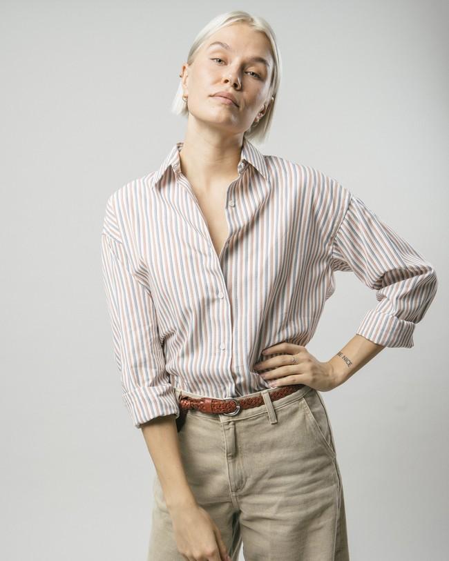 Nairobi essential blouse - Brava Fabrics