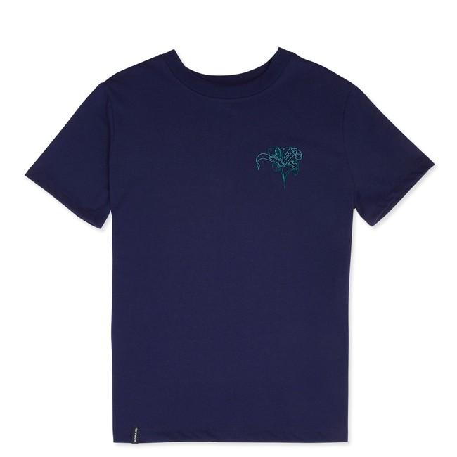 T-shirt recyclé - pure navy - Hopaal