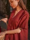 Robe chemise - Maison Alfa - 2