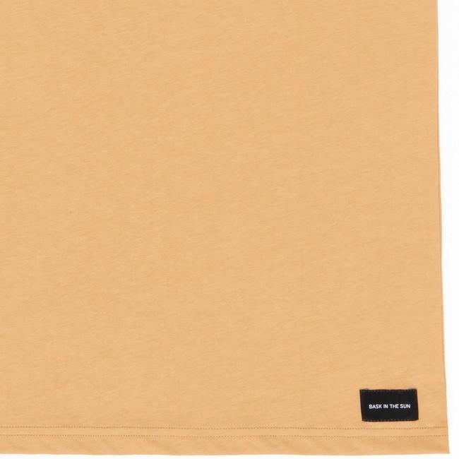 T-shirt en coton bio sand sun day - Bask in the Sun num 3