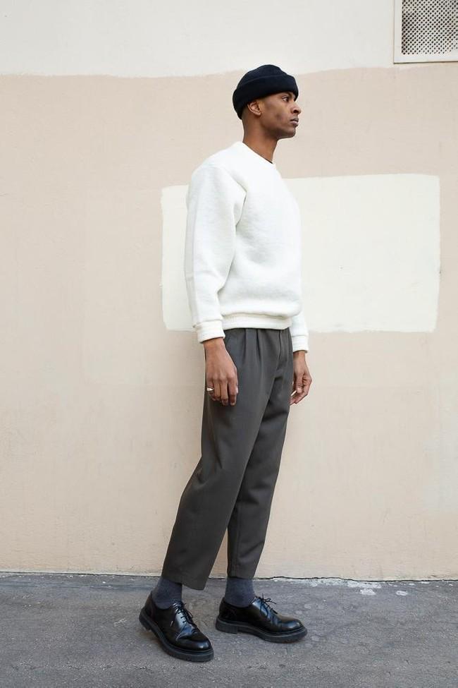 Pantalon cambridge - Noyoco num 4