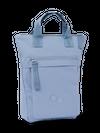 Sac à dos bleu recyclé - tak kneipp blue - pinqponq - 1