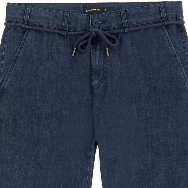 Pantalon denim tiago - Bask in the Sun num 1