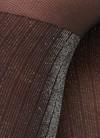 Collants à paillettes argentées 40 deniers noirs recyclés - lisa - Swedish Stockings - 4