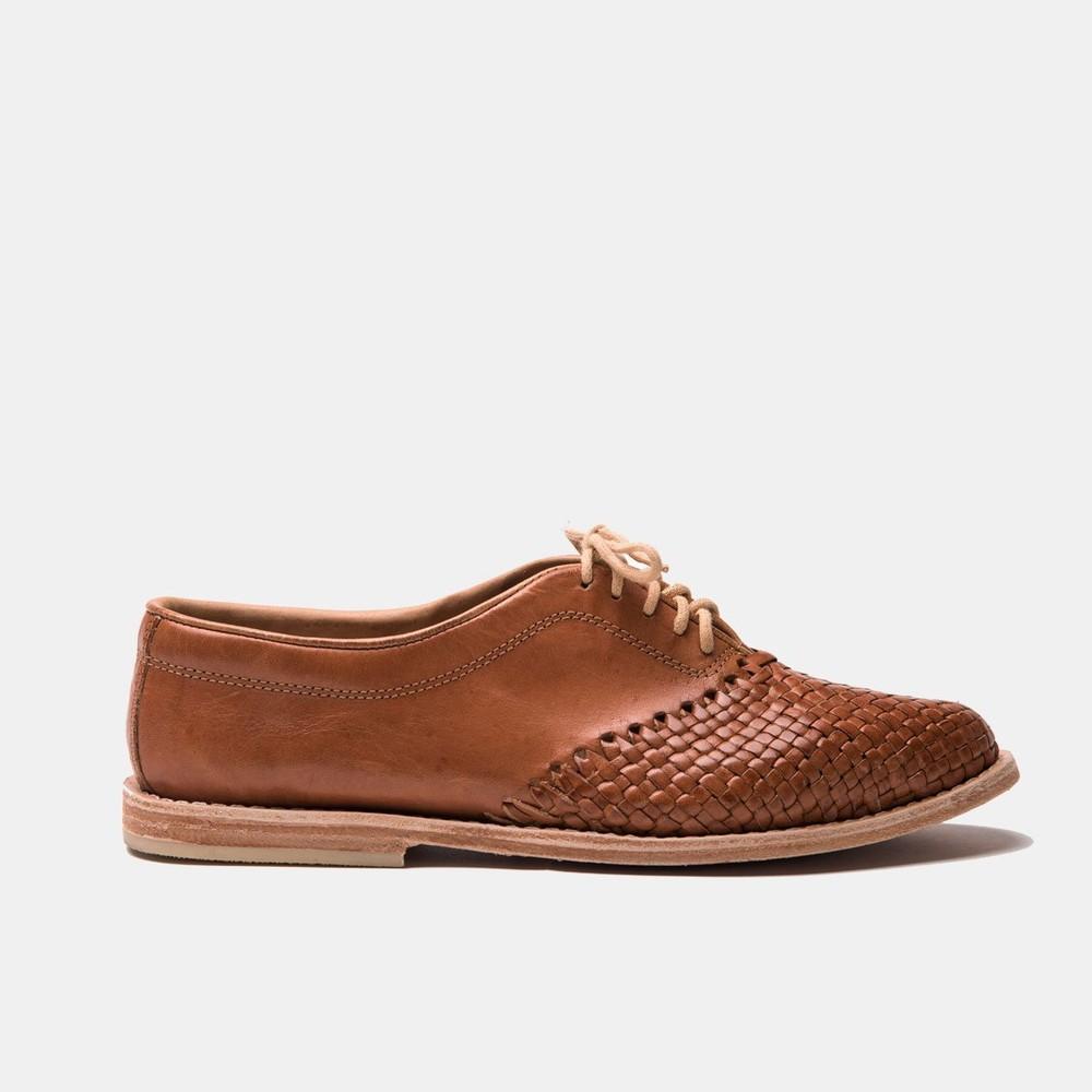 Hidalgo caballero brown - Cano