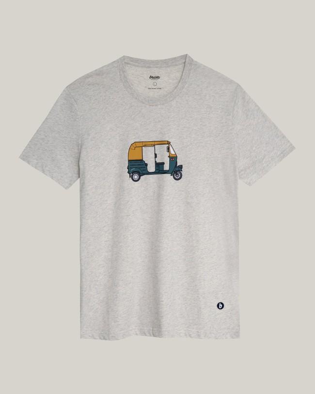 Tuk tuk race t-shirt - Brava Fabrics num 1