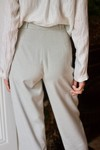 Pantalon gris - Alfa - 3