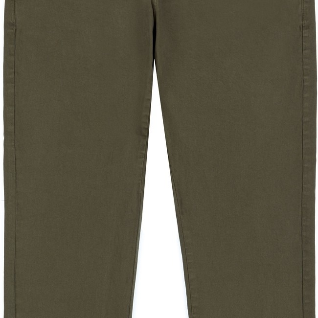 Pantalon en coton bio avocado tiago - Bask in the Sun num 2