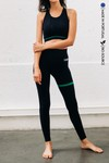Active greenfil® - hybrid legging - Nosc - 1