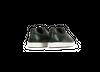 Chaussure en gravière cuir vert sapin - Oth - 3