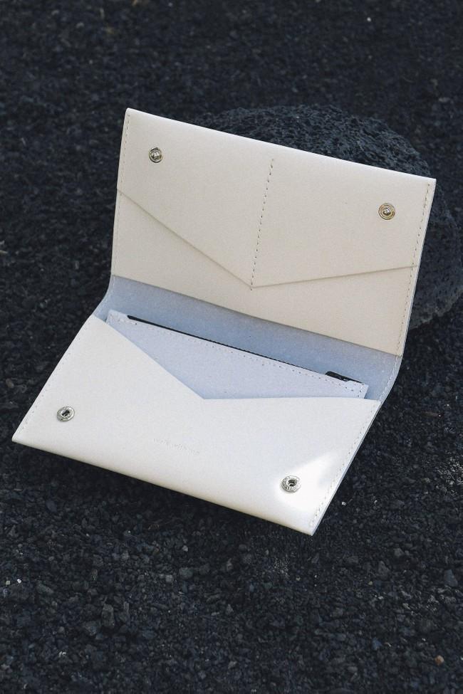 Flat purse - Walk with me num 1