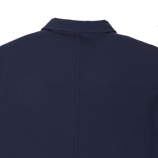 Veste recyclée - la veste bleue - Hopaal num 4