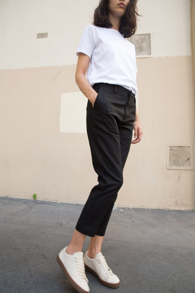 Pantalon stockholm - Noyoco num 7
