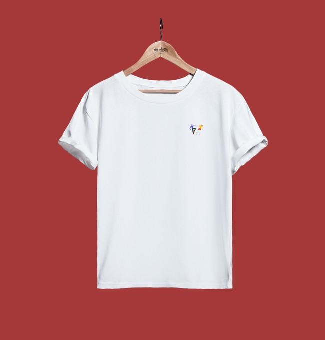 Le léon blanc - Au Juste num 1