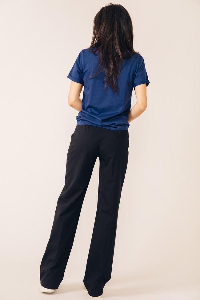 Pantalon tailleur berlin noir - 17h10 num 2