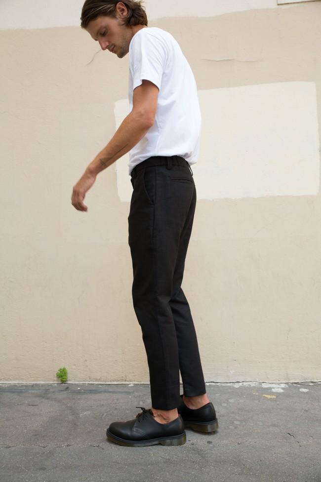 Pantalon stockholm - Noyoco num 3