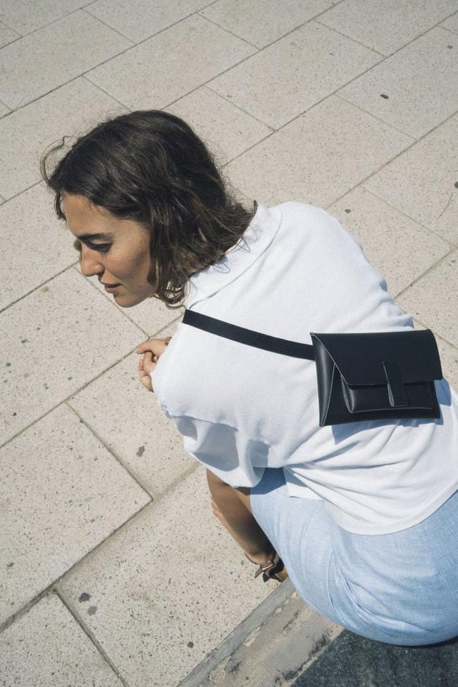 Kangaroo belt bag - Walk with me num 6