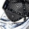 Wild cap - casquette technique recyclée [grey sunset] - Nosc - 3