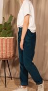 James, le pantalon - Tranzat